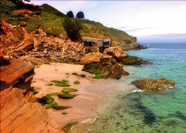 Isla de Groix - Fuente Flickr Alexis D