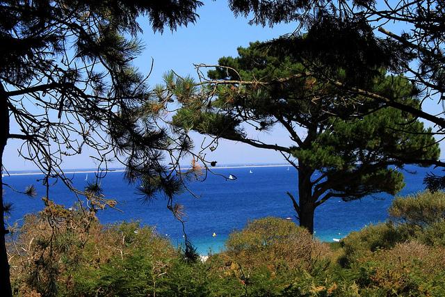 Isla de Groix - Fuente: Flickr Jeanne Menjoulet