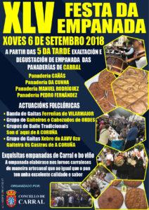 Fiestas Septiembre 13