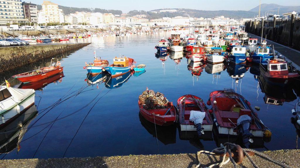 visitar ribeira puerto