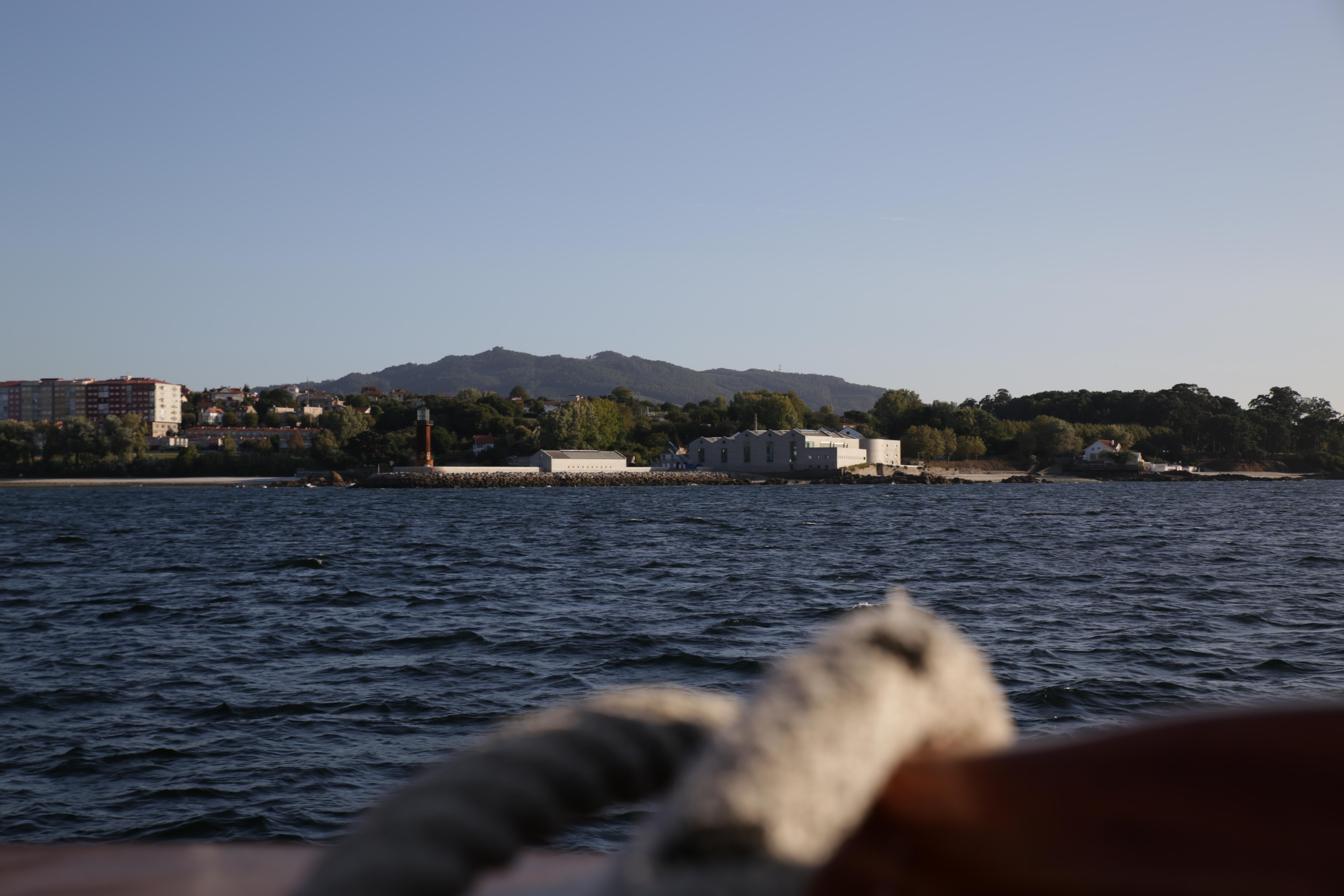 Patrimonio industrial Museo del Mar