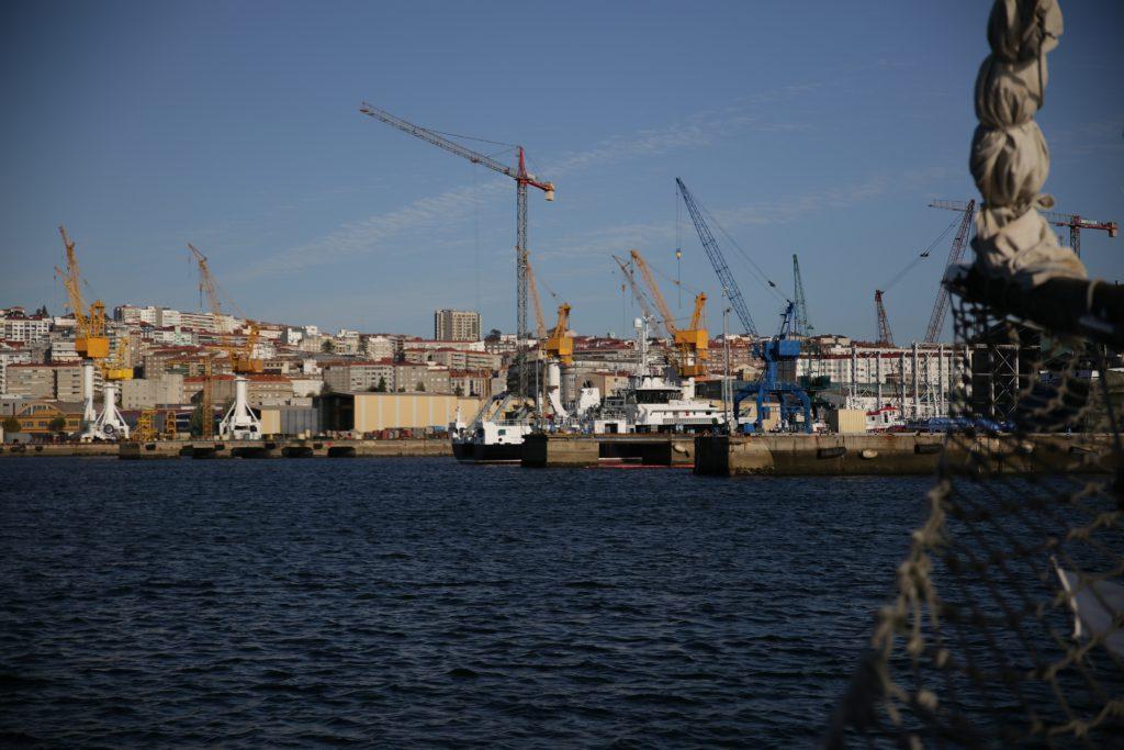patrimonio industrial gruas Bouza