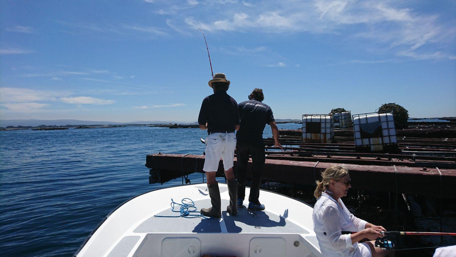 Pesca para iniciados
