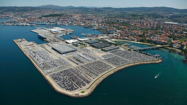Puerto de Vigo 8