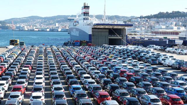 Puerto de Vigo 9