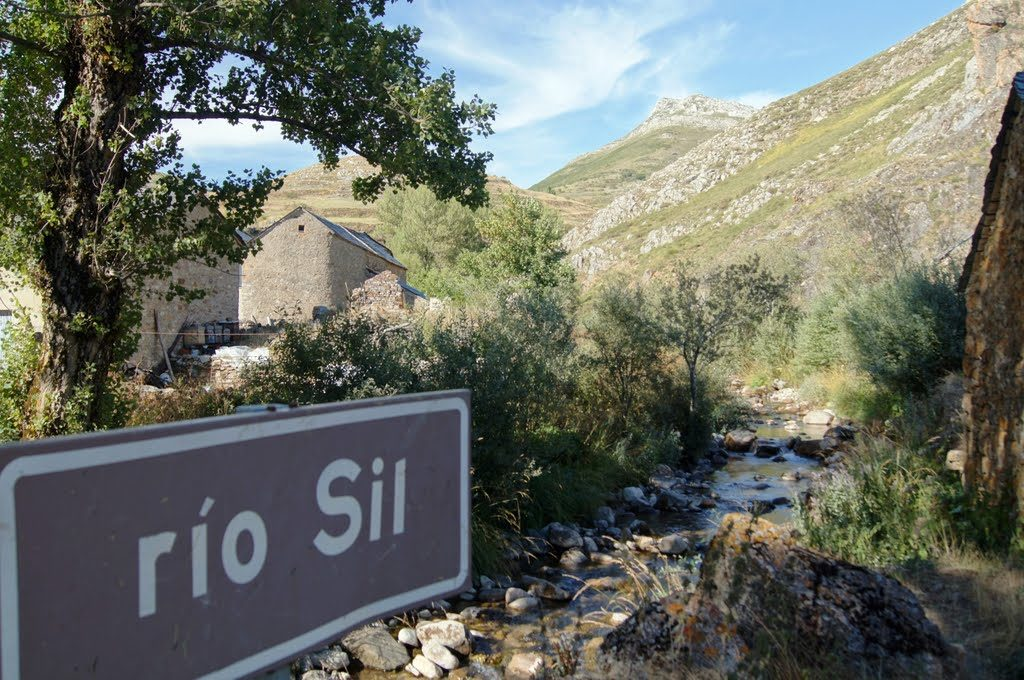 Río Sil 1