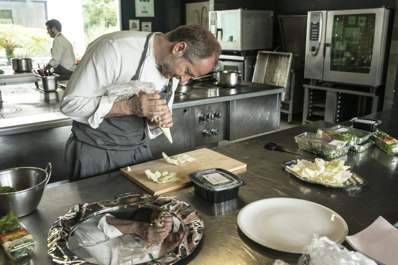 taller de cocina Galicia