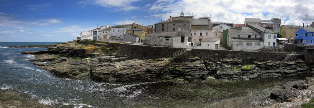 Playa de las Catedrales 5