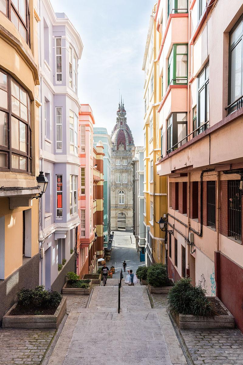 A Coruña 4