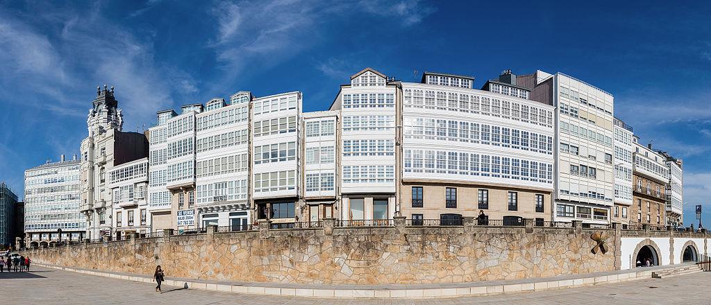 A Coruña 5