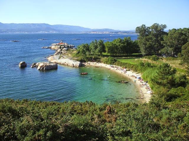 Playas Illa de Arousa 6