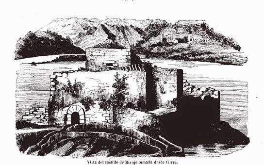 Castelo da lúa, Rianxo (4)