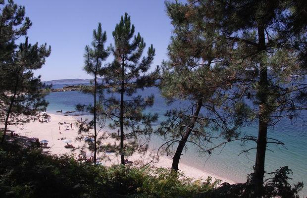 Playas Illa de Arousa 5