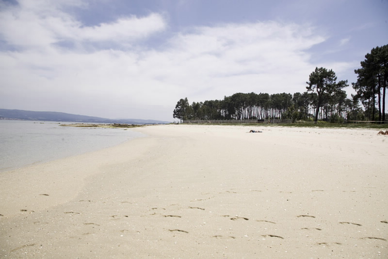 Playas Illa de Arousa 2