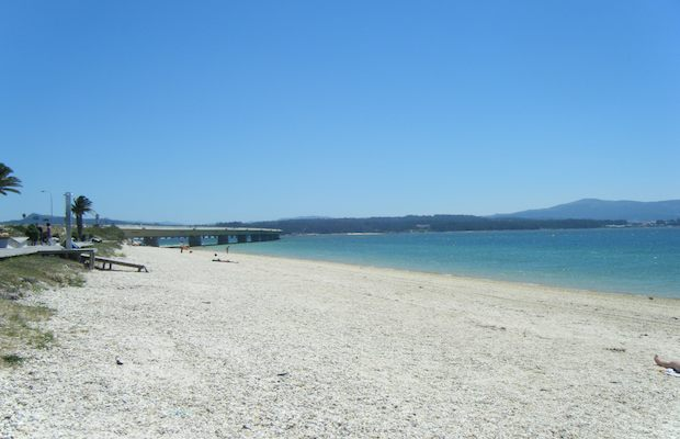 Playas Illa de Arousa 3