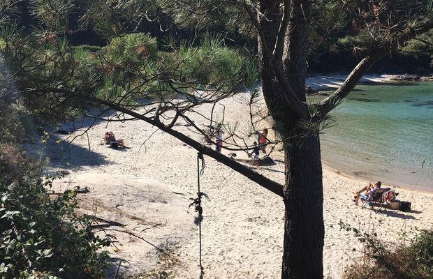 Playas Illa de Arousa 7