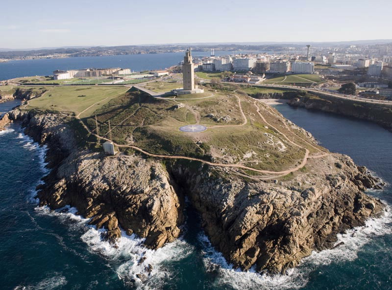 A Coruña 1