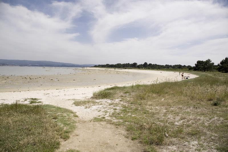 Playas Illa de Arousa 4