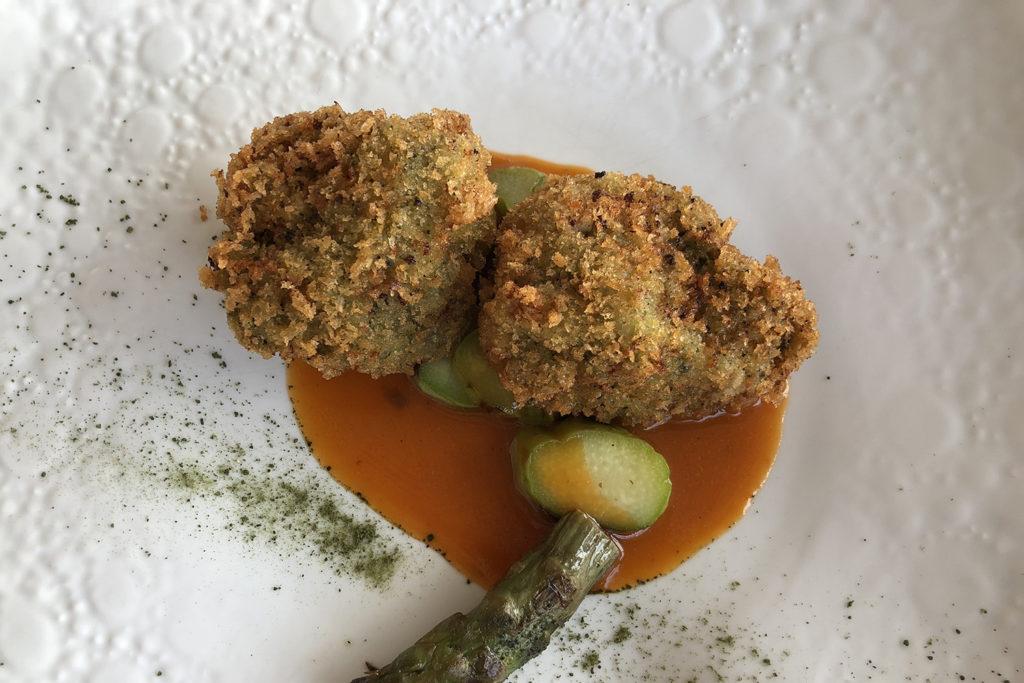 Restaurante Silabario
