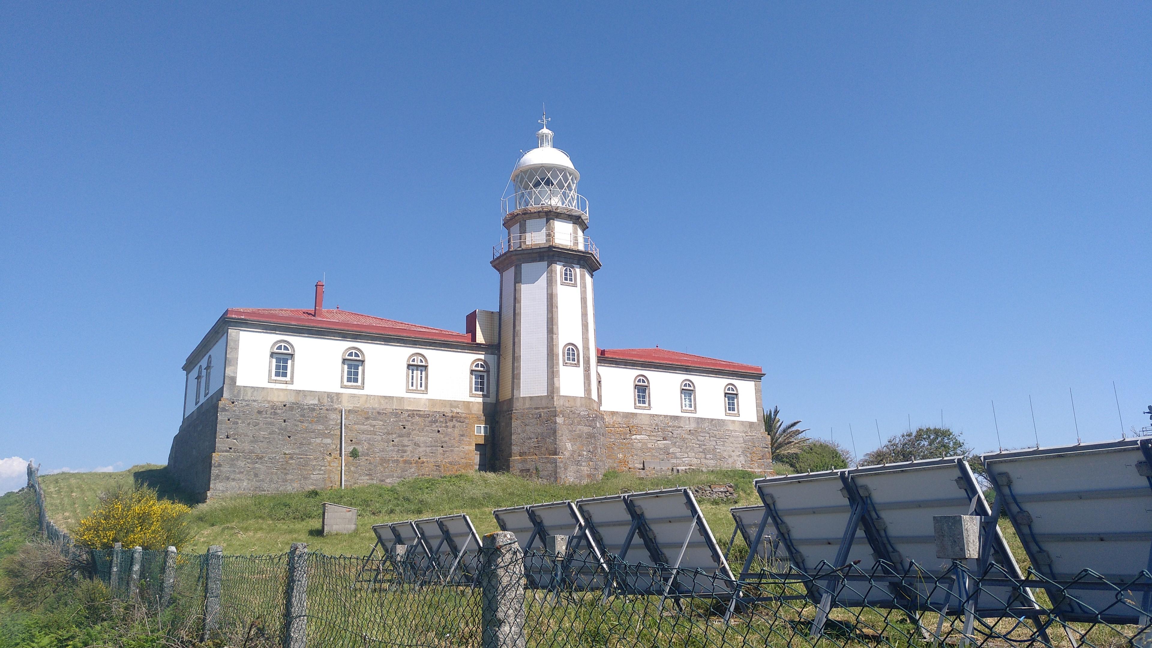 Faro de Ons