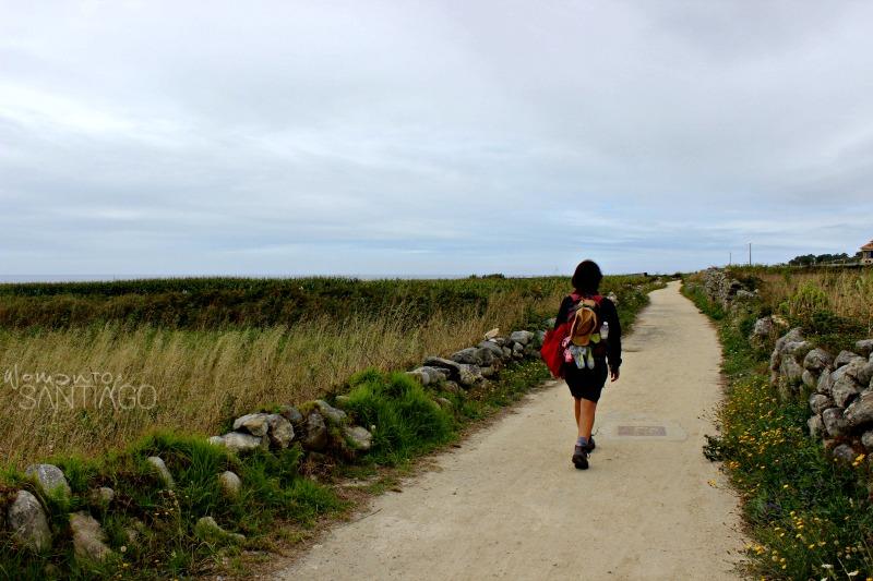 Camino Portugues a Santiago