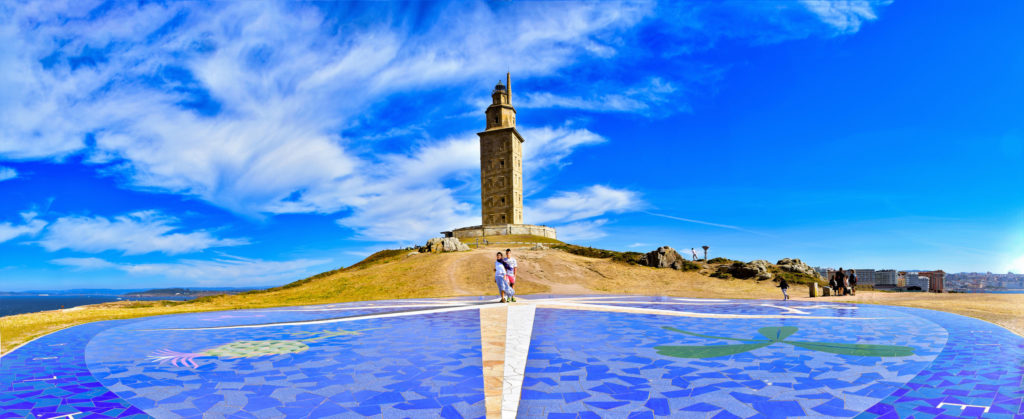 Torre de Hércules 7