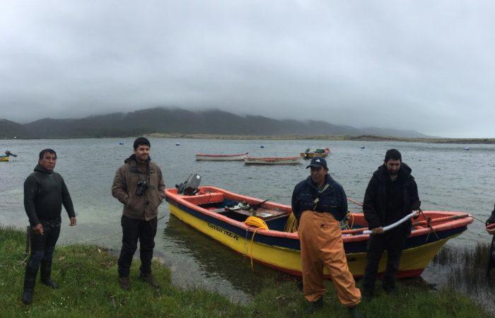 Turismo Marinero en Chile - 1