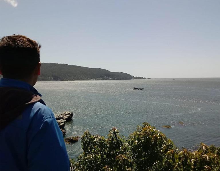 Turismo comunitario con pescadores locales en el sur de Chile7