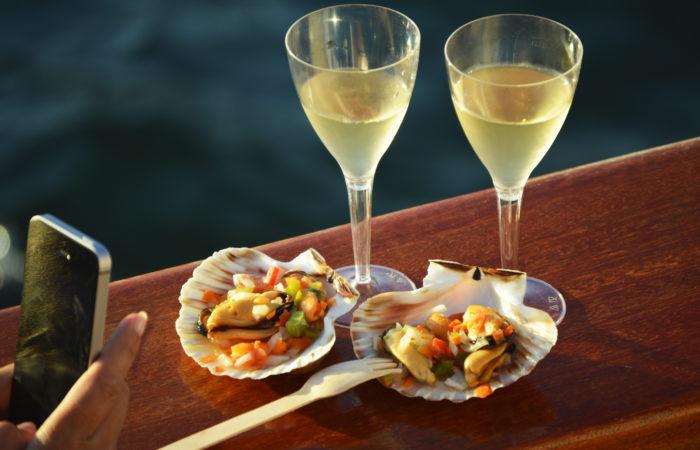 Gastronomía Galicia
