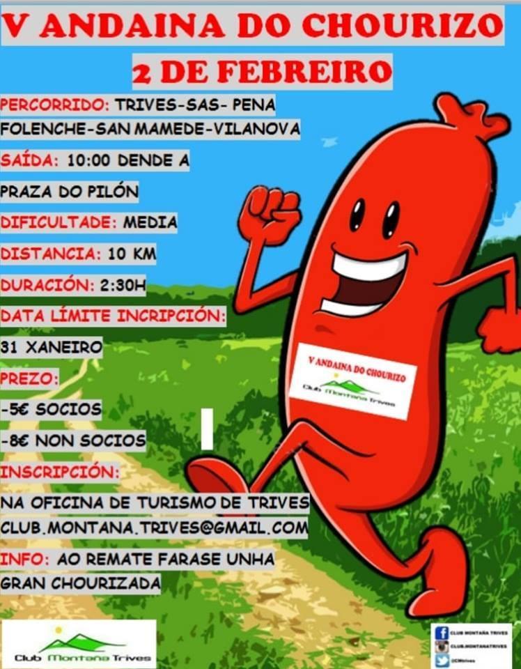 fiestas gastronomicas en enero en galicia 2