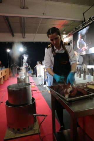 Concurso pulpeiras Forum Coruña 2019 2