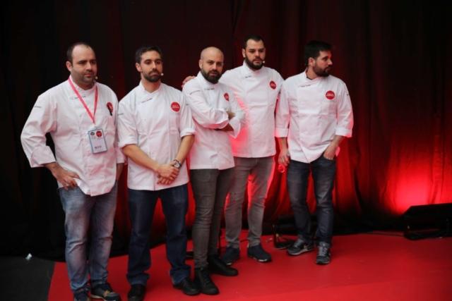 candidatos cocinero del año