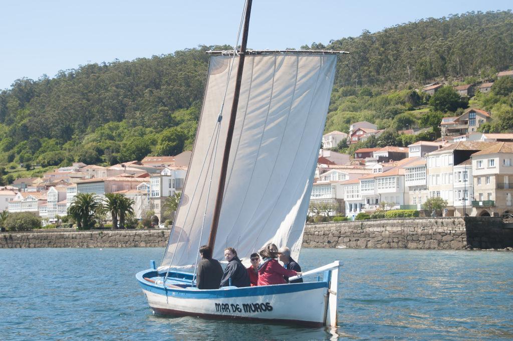 Barco Buceta Muros