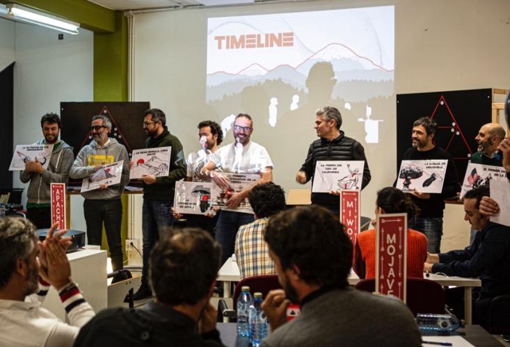 actividades teambuilding indoor Galicia
