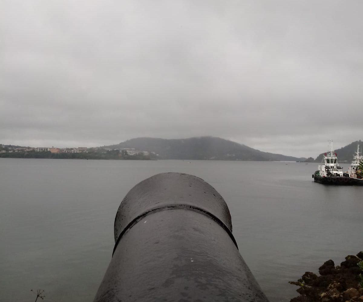 Ruta construcción naval Galicia