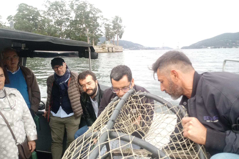 Ruta de la pesca artesanal