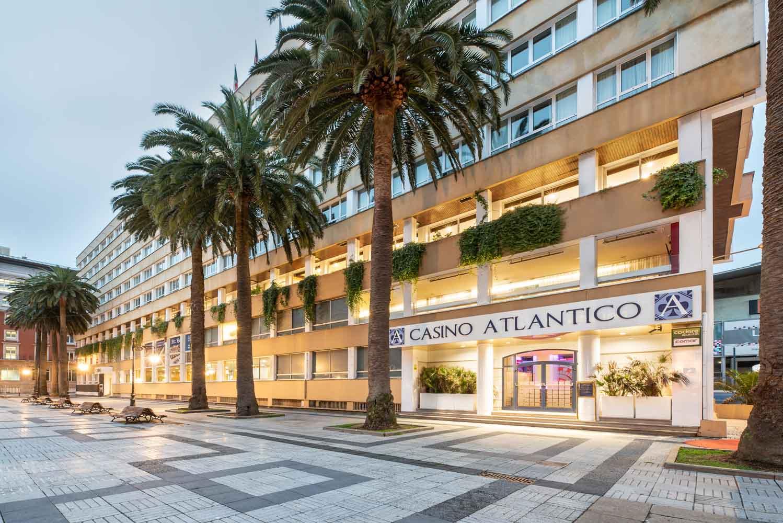 Hotel Eurostars Atlantico Coruña 4