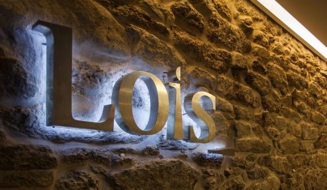 Hotel Lois Coruña 2*