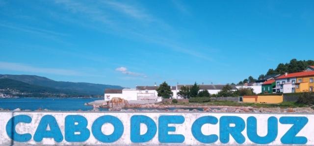 Que ver en Boiro Cabo de Cruz