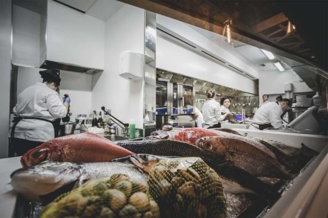 Restaurante A Mundiña Coruña