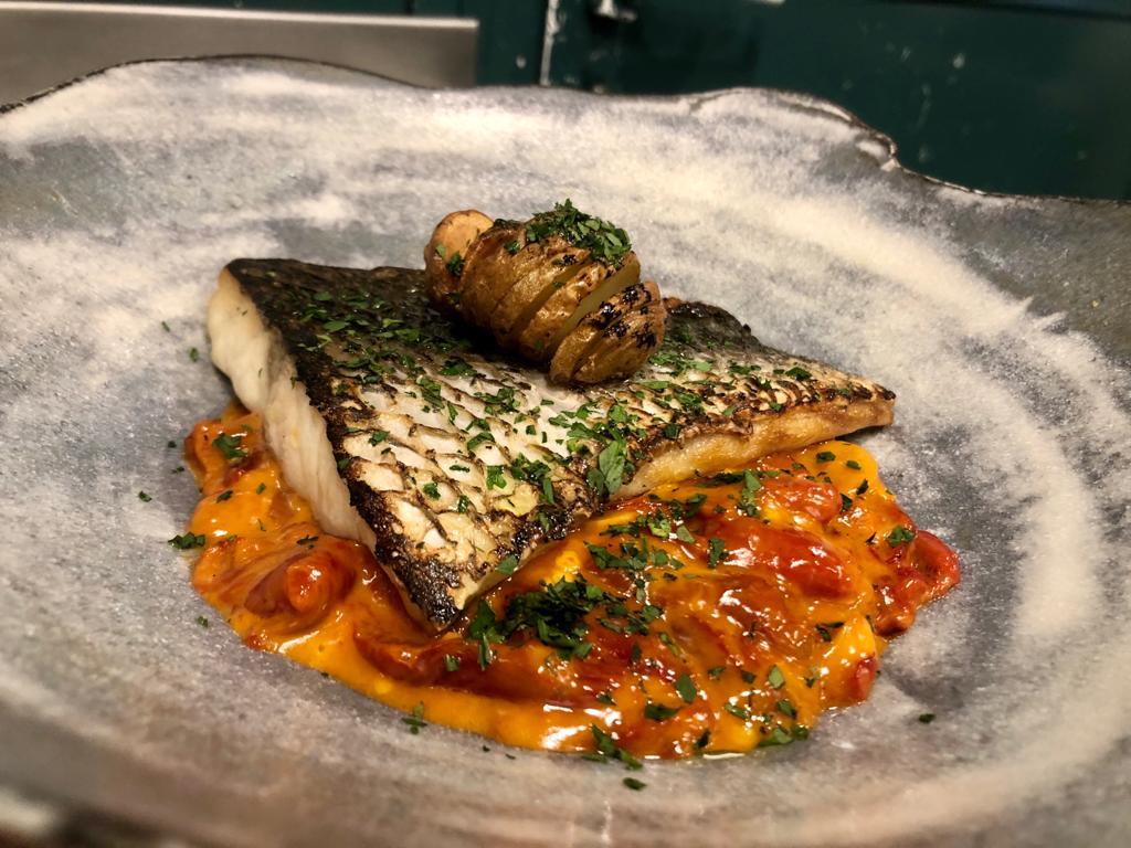 Restaurante Millo Orzán en Coruña 3