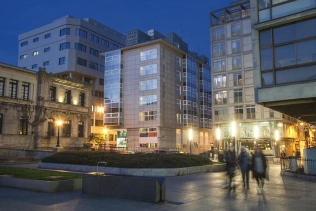 Hotel Zenit Coruña 4*