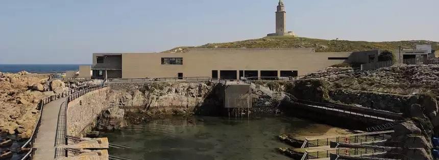 Aquarium finisterrae Coruña