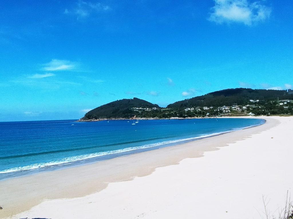Playa de Area Viveiro 12
