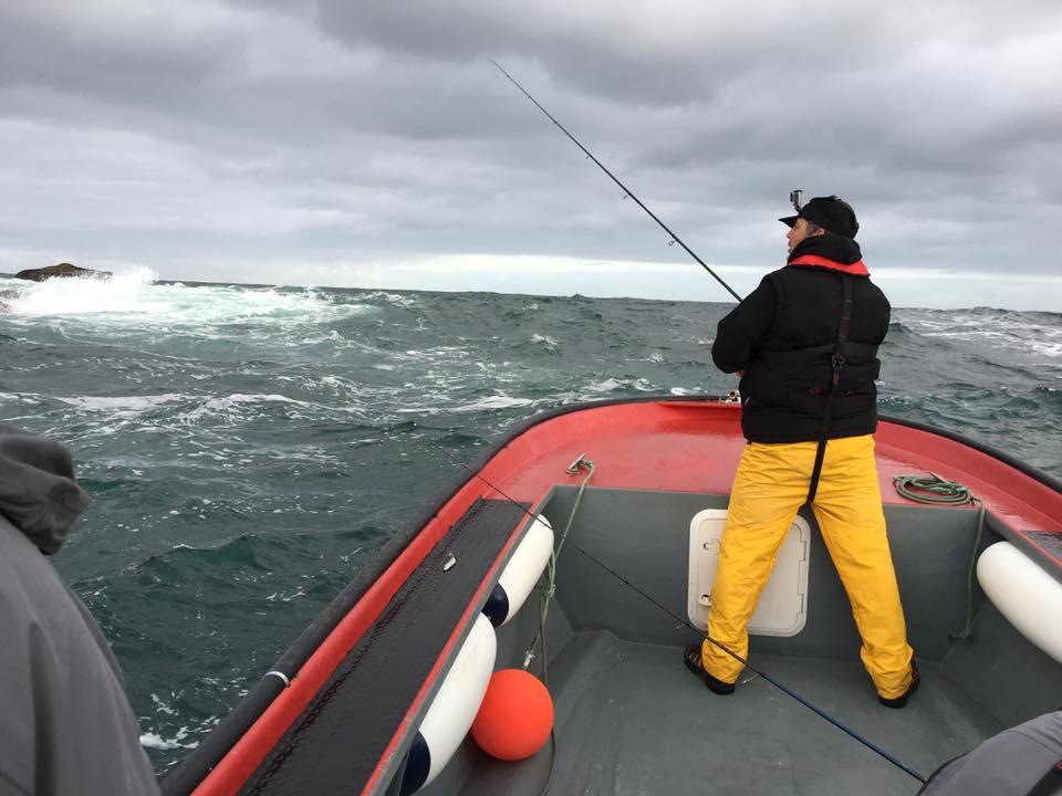 pesca lubina para avanzados