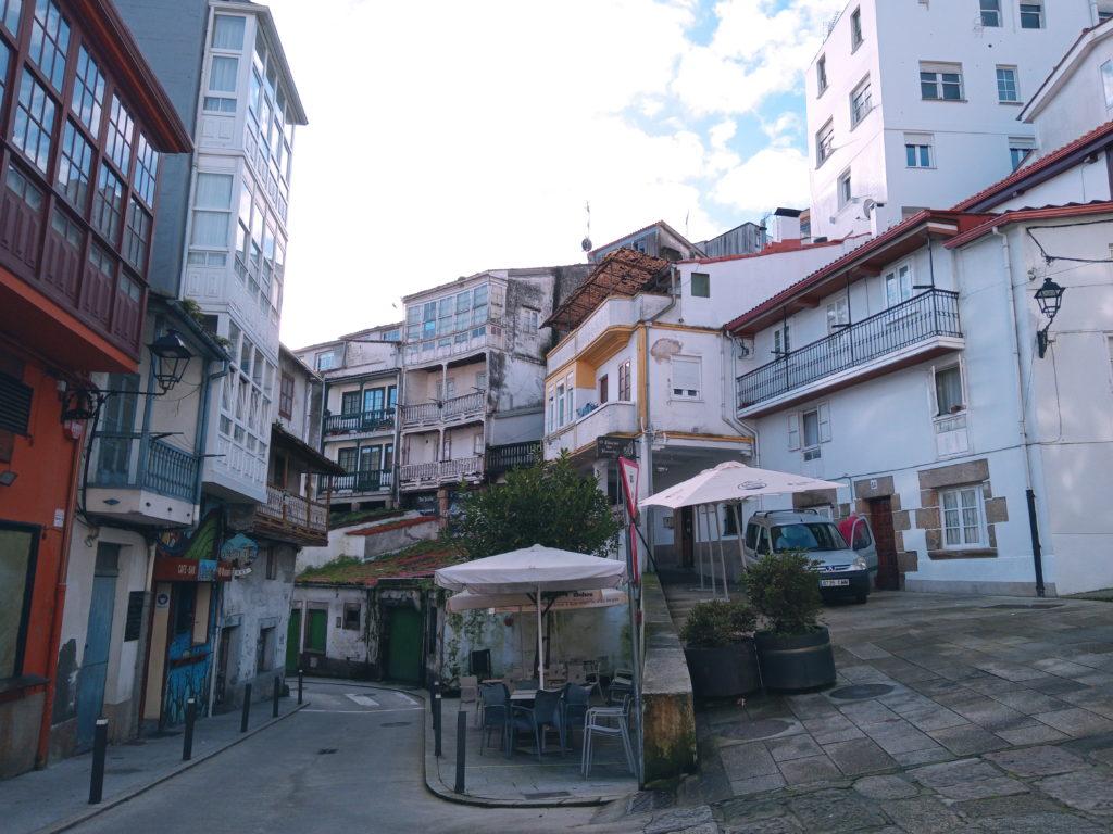 Arquitectura Popular de Betanzos