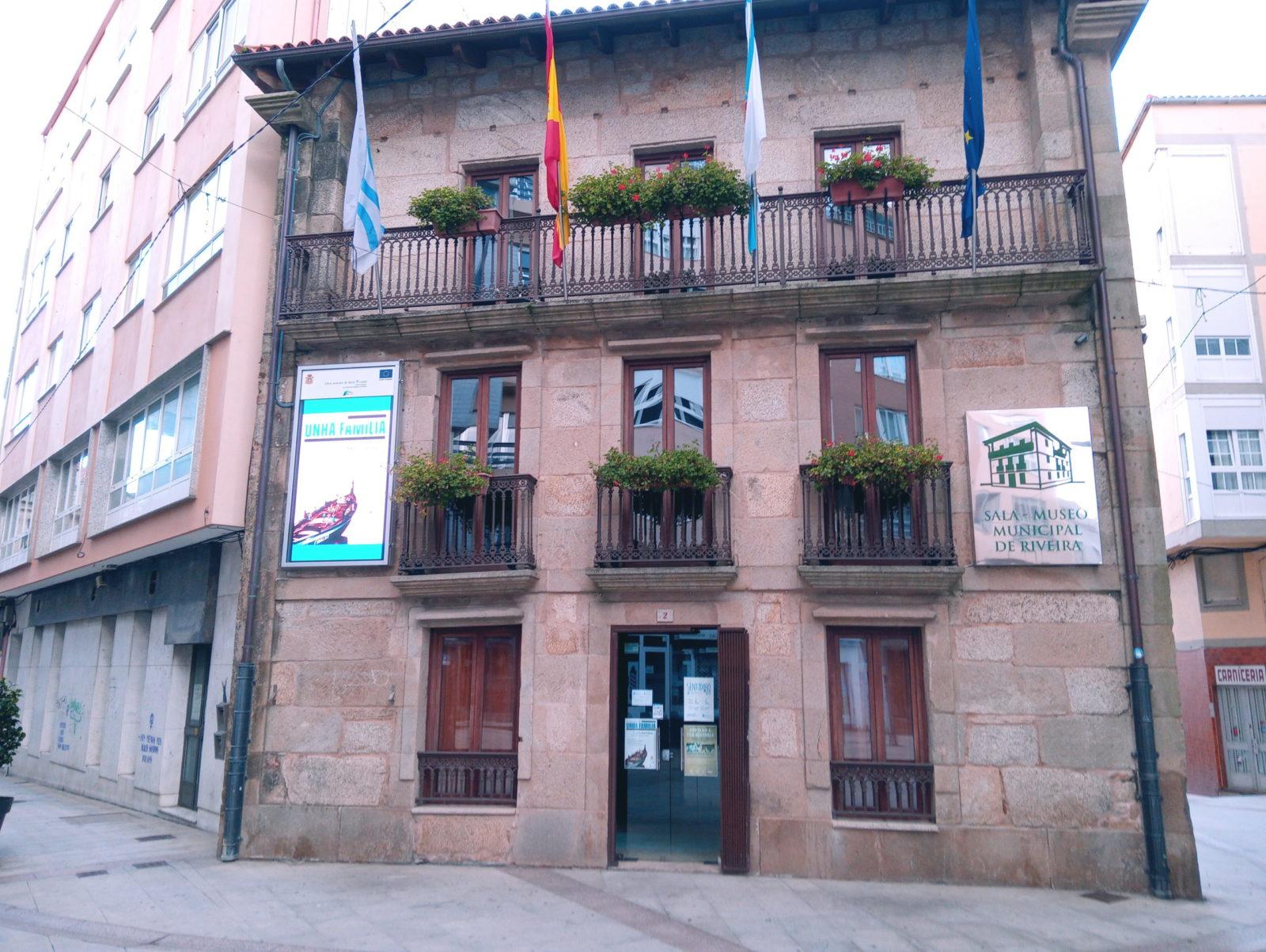 Qué ver en Ribeira Museo Municipal