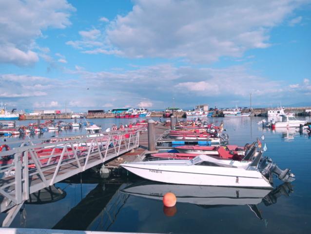 qué ver en Ribeira puerto
